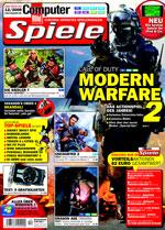 Zehn Jahre COMPUTER BILD SPIELE: Relaunch und zusätzliche DVD
