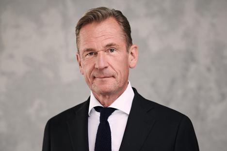 Will Axel Springer bereits vier Wochen vor dem ursprünglich angesetzten Termin von der Börse nehmen: Dr. Mathias Döpfner, Vorstandvorsitzender/ Foto: Axel Springer SE