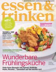 Essen Und Trinken Zeitschrift essen trinken lässt die leser schmoren