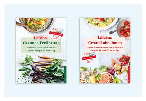 Die neue Buchreihe unter dem Dach der Apotheken Umschau widmet sich dem Thema Gesundheit/ Foto: Wort & Bild Verlag