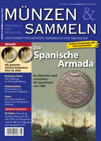 Münzen Sammeln Und Münzenrevue Neu Im Vertrieb Von Ips