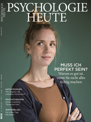 Relaunch f r psychologie heute for Psychologie heute abo