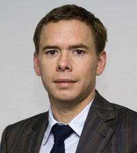 Der journalist mark schieritz 33 wird zum 1 januar 2008