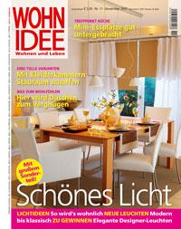 Wohnidee Magazin fleißiges werkeln bei wohnidee und zuhause wohnen