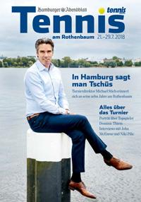 Tennis Rothenbaum 2020