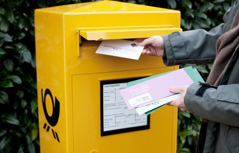 Bnetza Friert Briefporti Der Deutschen Post Bis Zum Frühjahr 2019 Ein