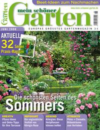 Mein Schöner Garten Mit Wasser Extra