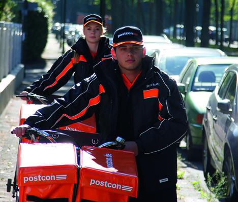 Über die Zukunftsvorstellungen des künftigen Eigentümer für Postcon ist bisher wenig bekannt. QCP-CEO Steffen Göring sprach davon, den Wachstumskurs fortzusetzen, das Geschäft auf der letzten Meile auszubauen und die Effizienz zu steigern/ Foto: Postcon